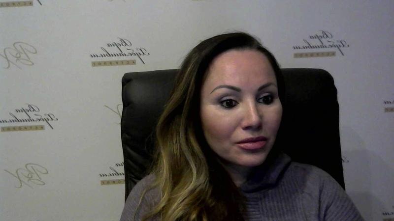 АПРЕЛЬ 2020 ПРОГНОЗ ДЛЯ РОССИИ астролог Вера Хубелашвили