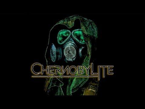 Chernobylite Stream 1