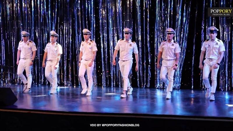Full HD โชว์พิเศษจาก FAKE CLUB The Next Gen 1 2 ในงาน Mr Gay World Thailand VDO BY POPPORY