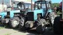 Б/у тракторы МТЗ 1221 - выживут или уйдут в чермет