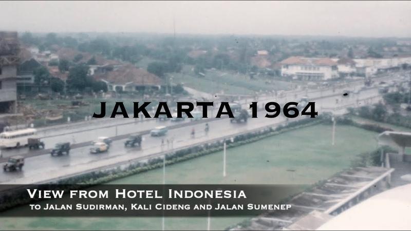 Jakarta 1964