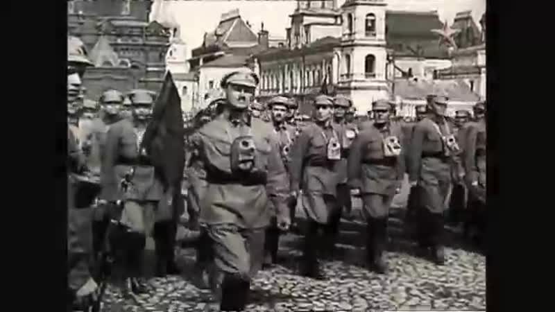 ND Красная Армия Всех Сильней The Red Army Is The Strongest cover