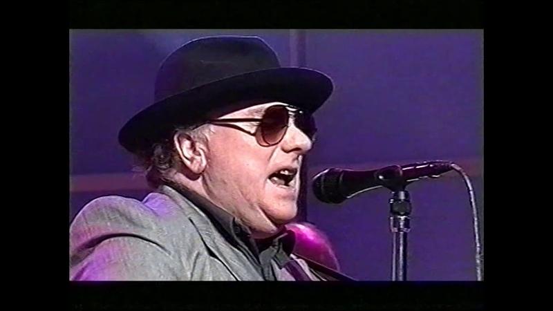 Van Morrison Linda Gail Lewis - (Kelly 2000) Hello Josephine - Whole Lotta Shakin Goin On Medley