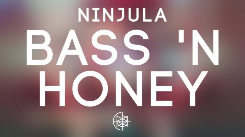 Ninjula Bass 'n Honey