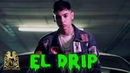 Natanael Cano El Drip Official Video