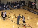 Teach Players to Cut Hard in a Motion Offense Basketball 2016 1