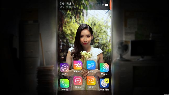 Как авторы Simulacra построили хоррор-игру вокруг интерфейса мобильного телефона, изображение №1