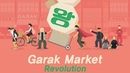 Архи Революция на рынке Карак трейлер Garak Market Revolution Trailer