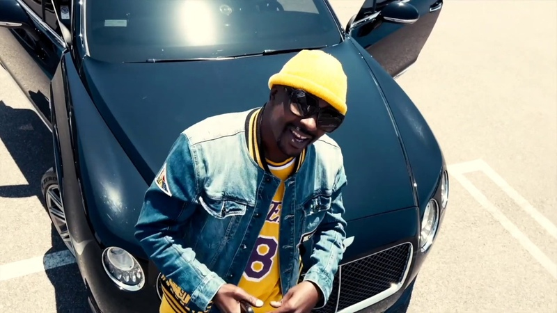 Snoop Dogg - Main Phone (ft. Rick Rock Stressmatic) (Official Video)