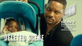 """BAD BOYS FOR LIFE – Deleted Scene """"The Spa Receptionist"""" (Now on Digital!)"""