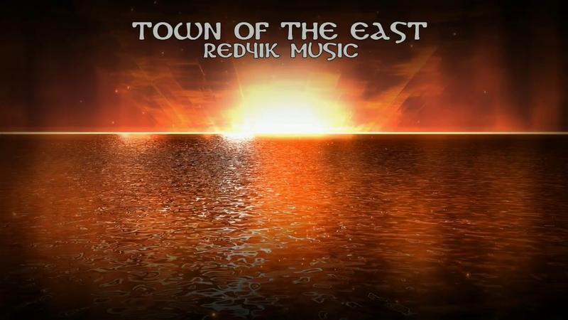Arabian Fantasy Music Town of the East Red4Ik World
