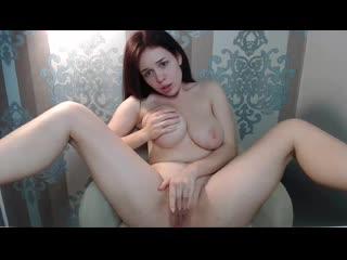 Sweetcobra beauty redhead with big tits