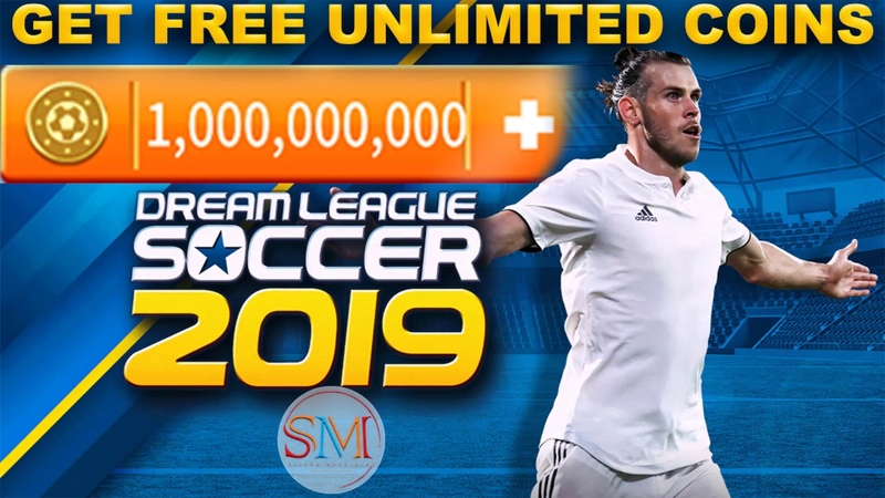 HOW TO GET FREE 1,000,000,000 COINS IN DREAM LEAGUE SOCCER 2019 | NO ROOT, LUCKY PATCHER MOD