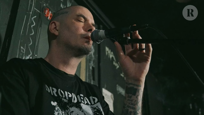 Philip Anselmos Depression Core Project En Minor Play On the Floor No Distortion Ep. 6