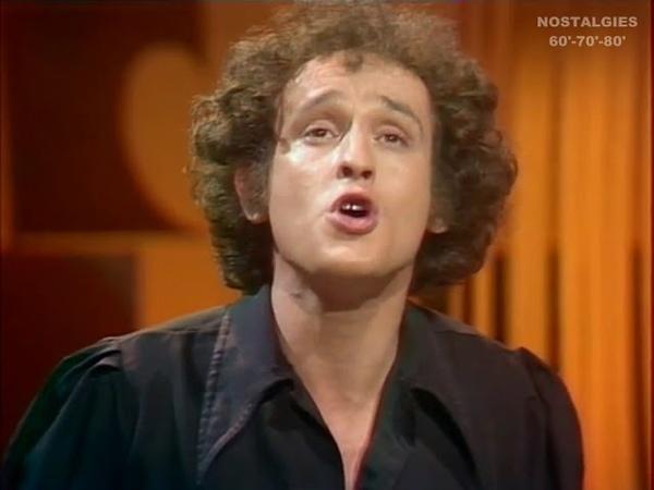 Michel Jonasz Je voulais te dire que je t'attends 1976