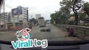 Don't Pass While Doing Wheelies ViralHog