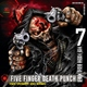 Five Finger Death Punch - Top Of The World