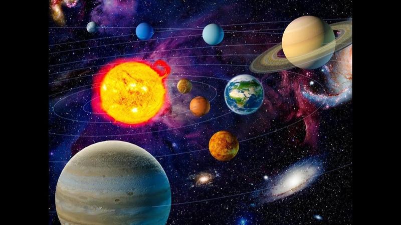 Macht das Sinn ~ Planeten sind Fake