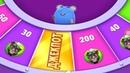 Мой говорящий кот Том 2 100 монет за 5 минут крути рулетку. Смотреть игру мультик