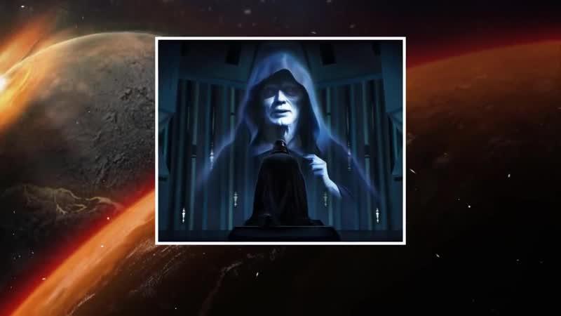 Как Палпатин Cоздал Сноука Звёздные Войны Теория