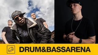 - Gotham (Drumsound & Bassline Smith Remix)