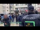 Beweis: Polizei hinderte interessierte Bürger am Zugang