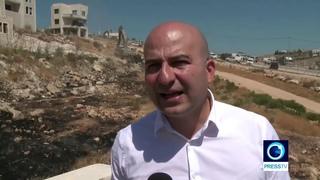UN, Arab League, France slam Israel for demolishing Palestinian homes