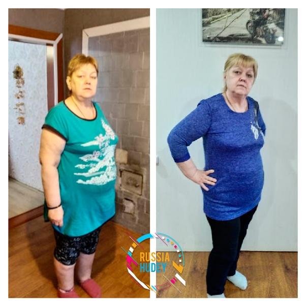 Проект О Похудении За Месяц.