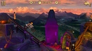 Trials Frontier WRs Ruins of Despair Normal 19 712 by Clarky Boi TFG Android