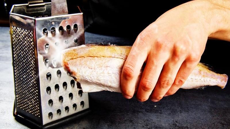Чем дешевле, тем вкуснее! Сразу 4 рецепта «чего-то новенького» из простой рыбы!