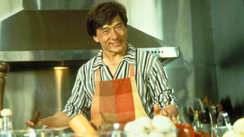 Мистер Крутой Mister Nice Guy Yat goh ho yan 1996