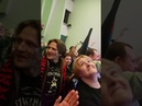 Финальная часть выступления группы Пикник В Подольске Программа Левитация 16 12 2018
