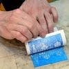 Мастер-класс по созданию и печати гравюр