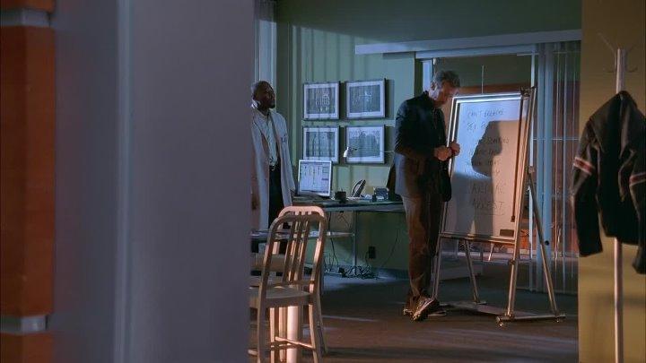 Доктор Хаус 2 сезон 15 серия [FullHD]
