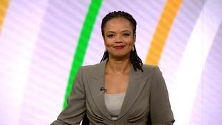 Mali's President arrested