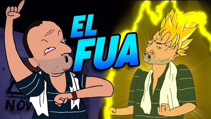 El Fua Investigaciones LGDV Ep 8 смотреть онлайн без регистрации