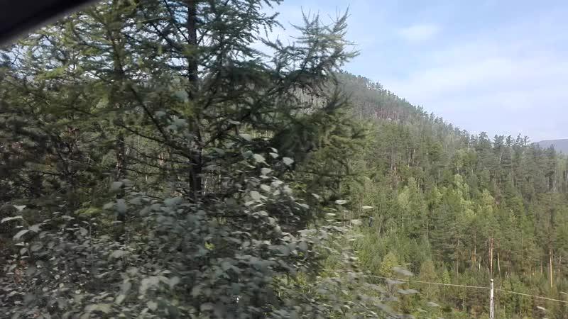 к Северобайкальску