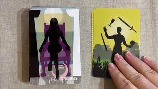 Spirit Within Tarot by Steven Bright unboxing | Дух в Таро | галерея колоды, распаковка и обзор