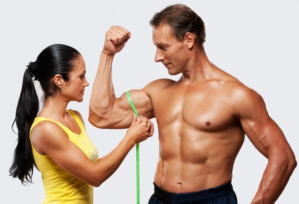 Как делать замеры тела правильно?, изображение №8