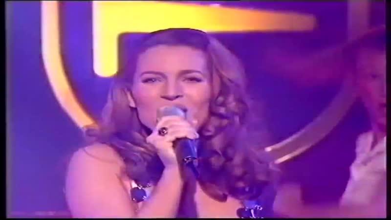 Gina G - Ooh Aah... Just A Little Bit (Live 1996 HD2)
