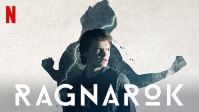 netflix dizi önerisi: Ragnarok