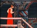 La belle et la bête dessin animé russe en français