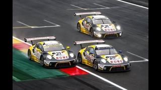 ROWE RACING - Recap 24 Hours of Spa 2019