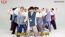 THE BOYZ 더보이즈 'Right Here' CHOREOGRAPHY VIDEO Hanbok ver