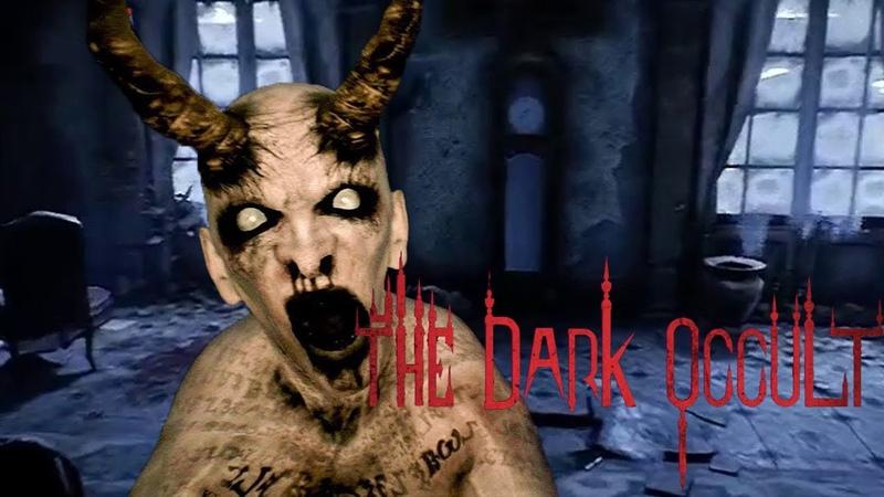 БЛИЗОРУКИЙ ГОЛОЖОП ▶ The Dark Occult 13
