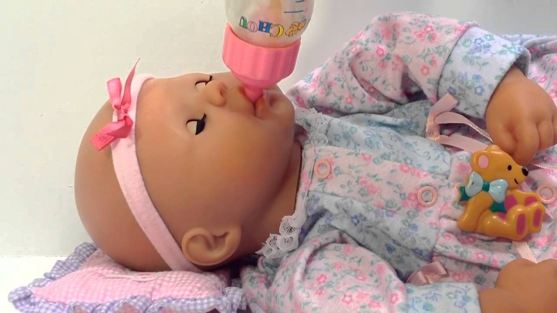 Zapf Creation Interactive Baby Doll~ TheMadBirdhouse
