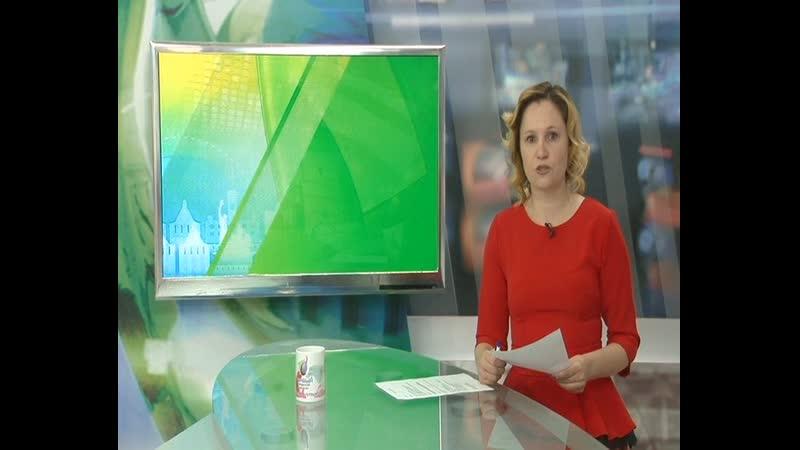 Школа телеведущих