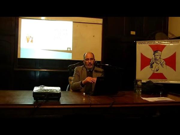 Las raíces cristianas de la cultura occidental Dr. Fernando Romero Moreno SEMANA DE LA HISPANIDAD