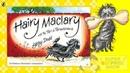 Lynley Dodd's HAIRY MACLARY Storytime