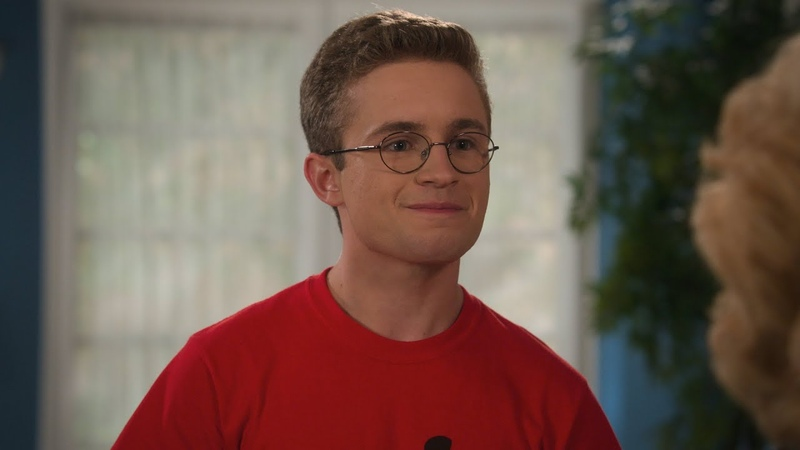 Adam Sets Some Boundaries for Beverly The Goldbergs